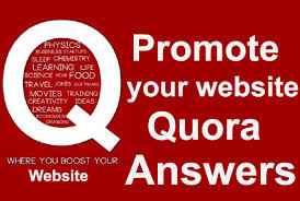 Promote your sell with high quality 10 quora answers