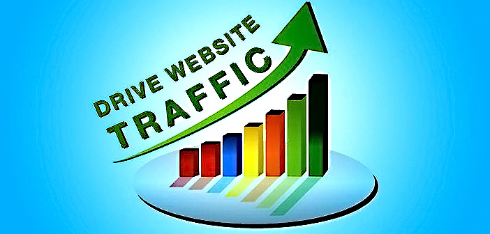 Drive Organic and Niche Related Traffic To Your Website Using Social Share