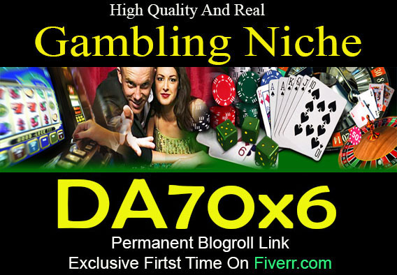 I will give link da70x6 HQ site gambling blogroll permanent