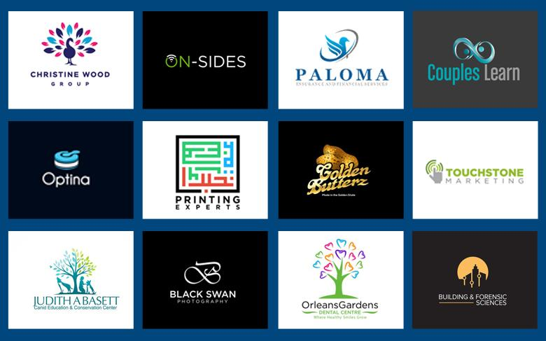 Design Professional Brand Logo For Your Business In 2...