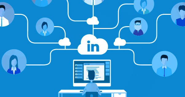Share Your Content With My 13,600 Plus Linkedin Conne...