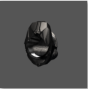 Helmet For Iclone 5.5 and above