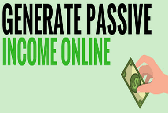 do passive income done for you for affiliate clickbank CPA