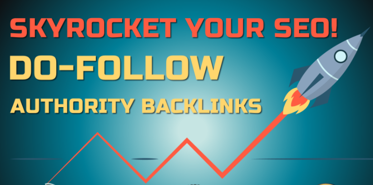Do 80 HQ Dofollow DA 60+ link to get you Traffic,High Ranked on Google
