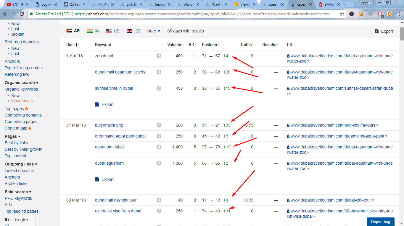 GOOGLE 1st PAGE Guaranteed with Quality Niche Guest Post Placement