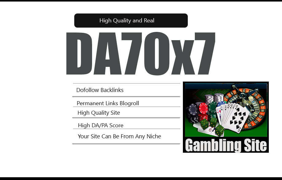 give link da70x7 site Gambling blogroll permanent