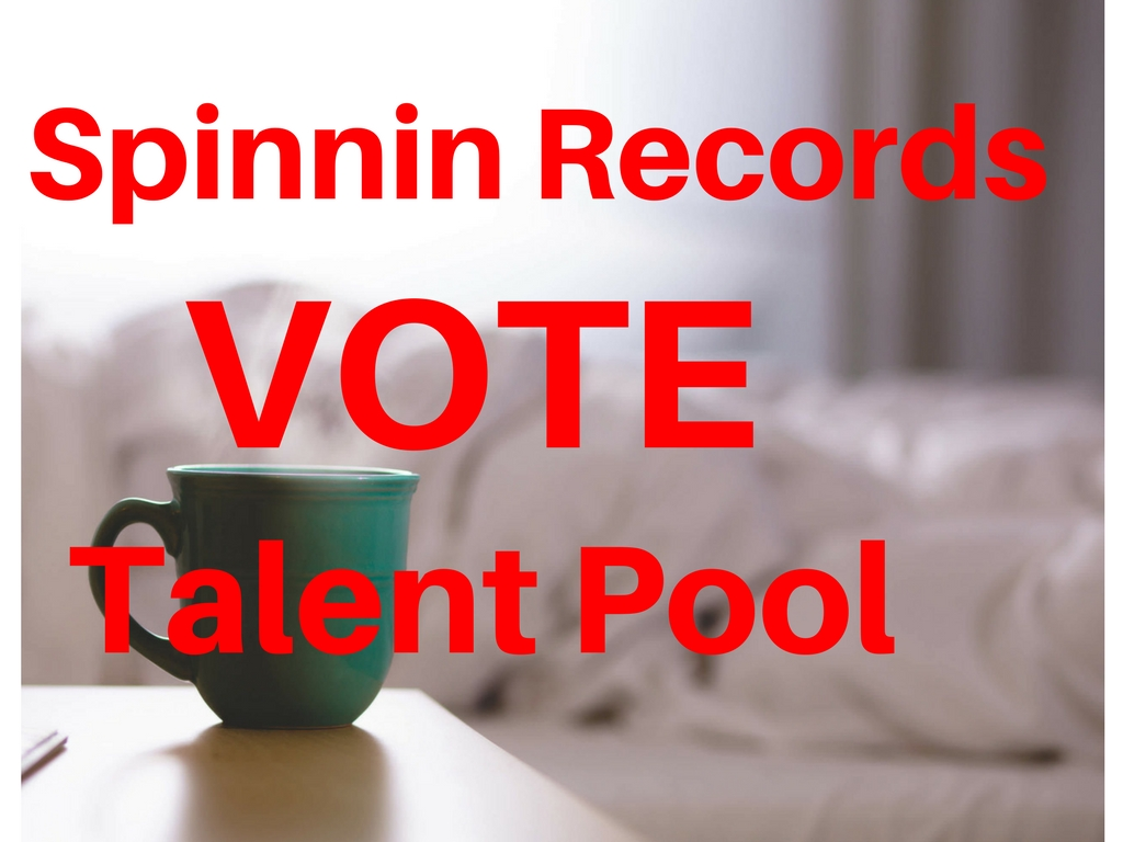 Provide 100 Spinnin Records Votes On Your Talent Pool Contest