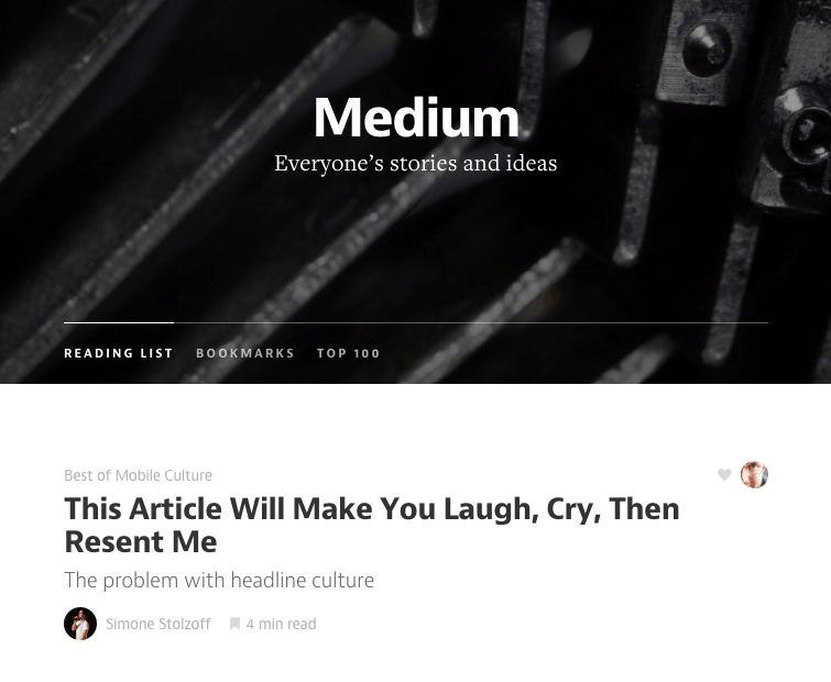 Publish your Guest Post on Medium (DA 94 PA 95)