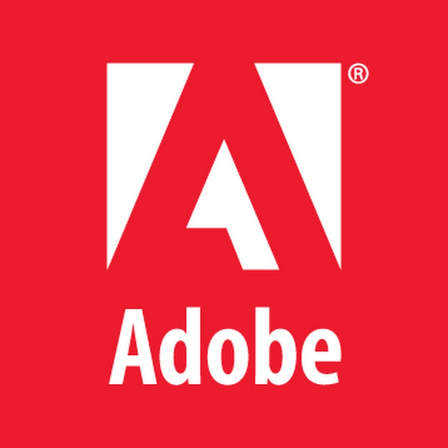 Adobe programs and products