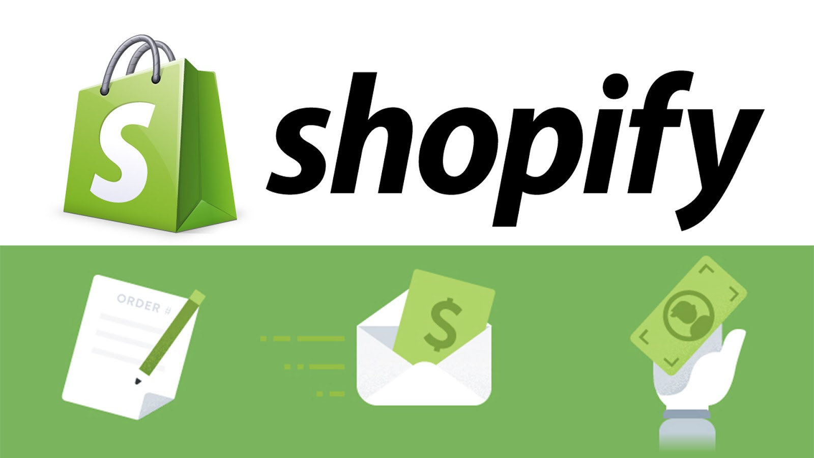 Create your store shopify