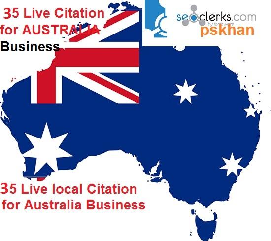 Build 35 Live Australia Citation