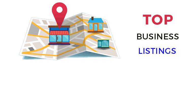 Do 40 USA Local Business Listing Citation