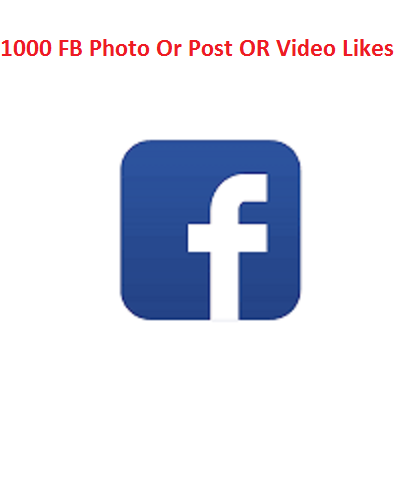 SMM Campaign- Get 1000 F-B Phot0 Or P0st Real Members to improve SMM Ranking