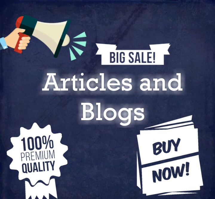Provide you Unique Plagiarism free blogs and content 2000 words
