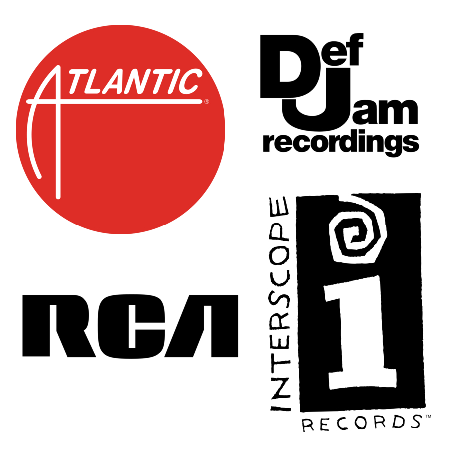 Send your album/single/mixtape to A& R's within the music industry