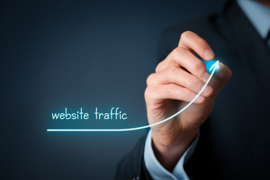 500'000+ Visitors For Any Link of Your Choice!