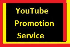 20-30 genuine YouTube  Via Real User