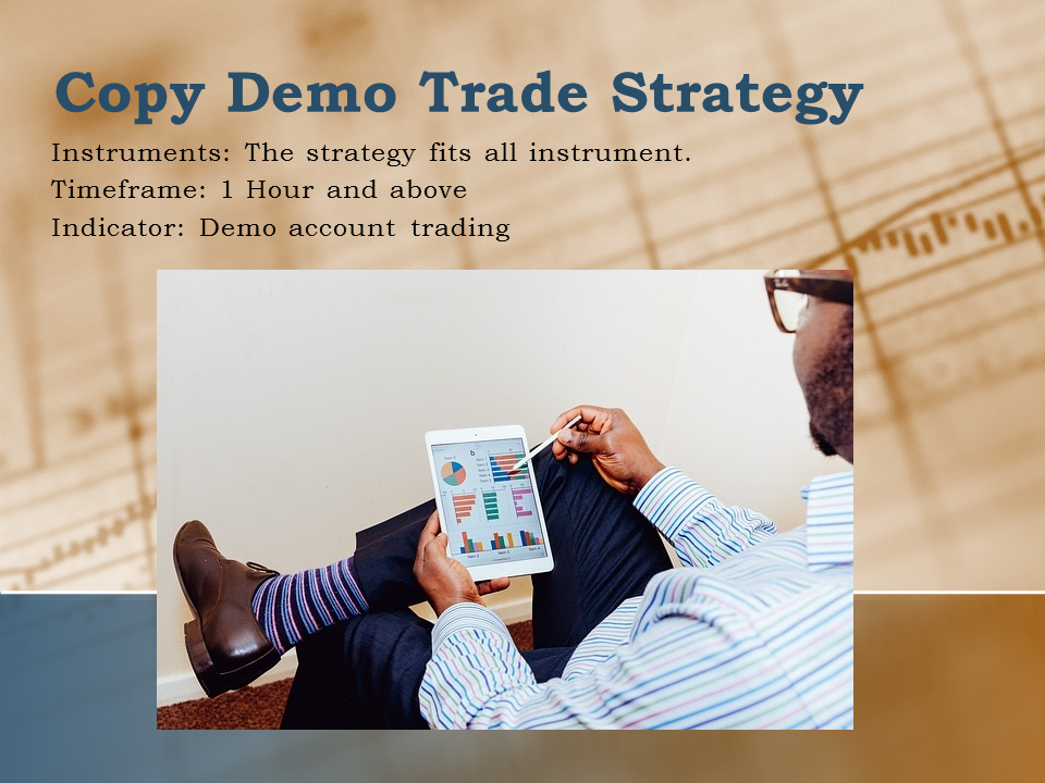 Forex Trading Strategy and Copy Trading