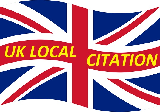 I Create UK Top 50 Local Google Map Listing