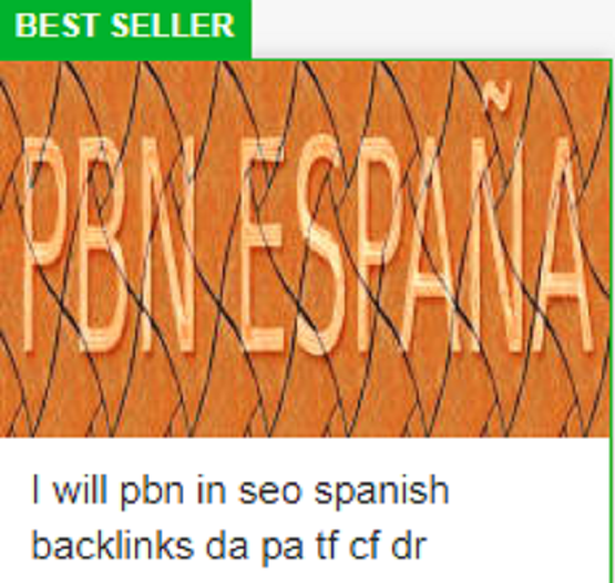 PBN Spain DA PA TF CF  Spanish PBN  Backlinks