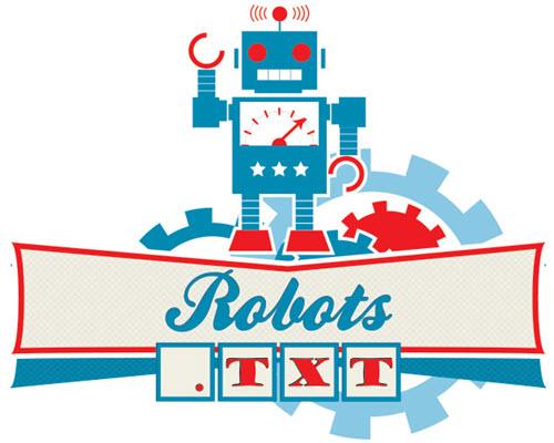 fix robots. txt problem of your site.