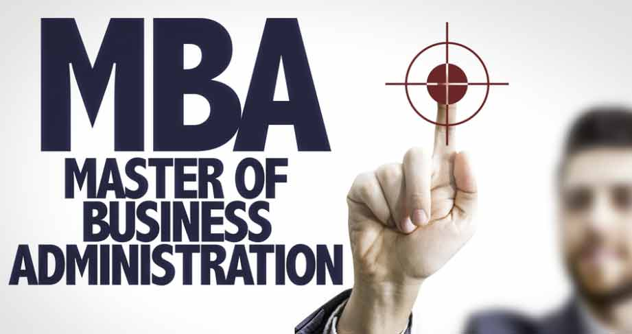 Master Of Business Administration MBA Course