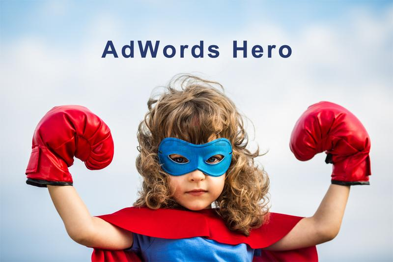 Google Adwords Specialist Certified Partner