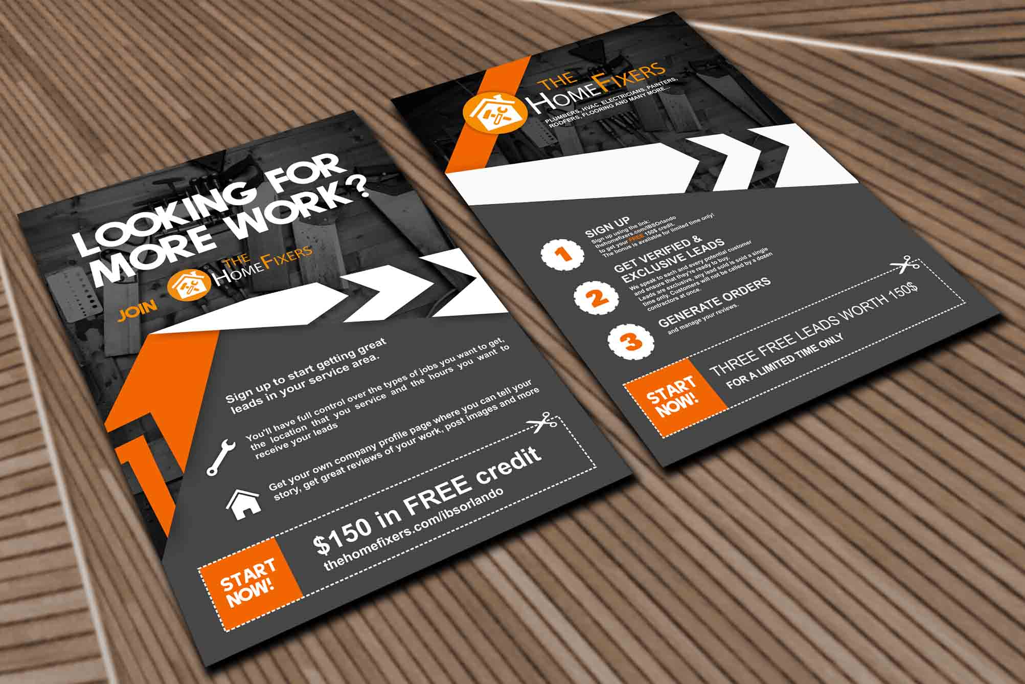 Design Professional Flyer,Brochures, Poster,Banner