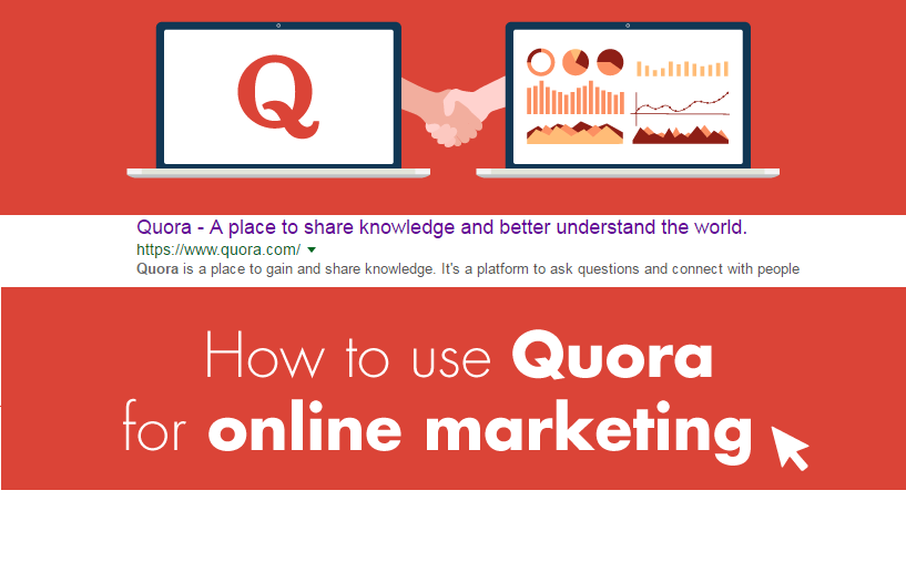 PROMOTE your website with 25 High Quality Quora Backlinks