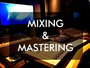 Professional Mixing and Mastering Services for Your Song