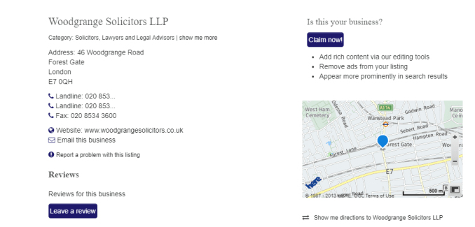 Do Backlinks With High UK Website Pa And Da