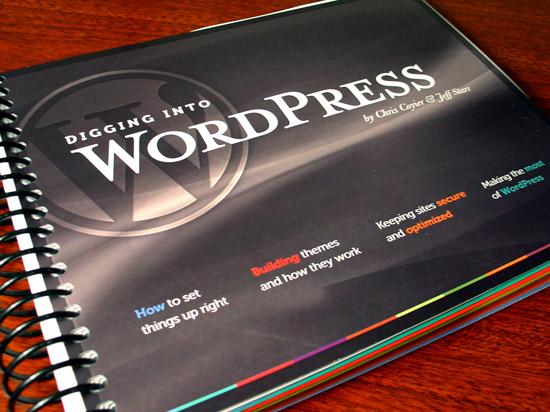 install and setup WordPress on your server