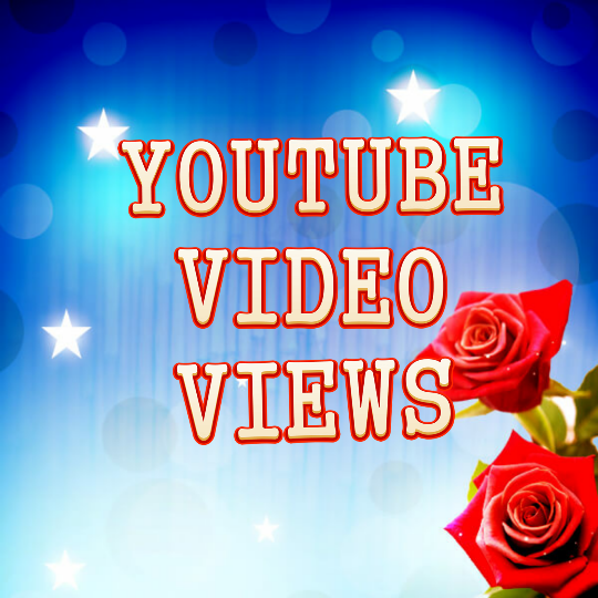 Get 10000-15000 Non Drop Video Views Refiel Greented 48-72 Hours Delivery