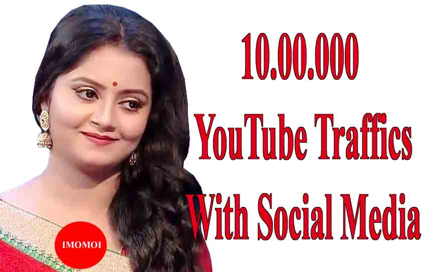 Do Viral You_tube 10000 Views+ 300 LIkes fast added