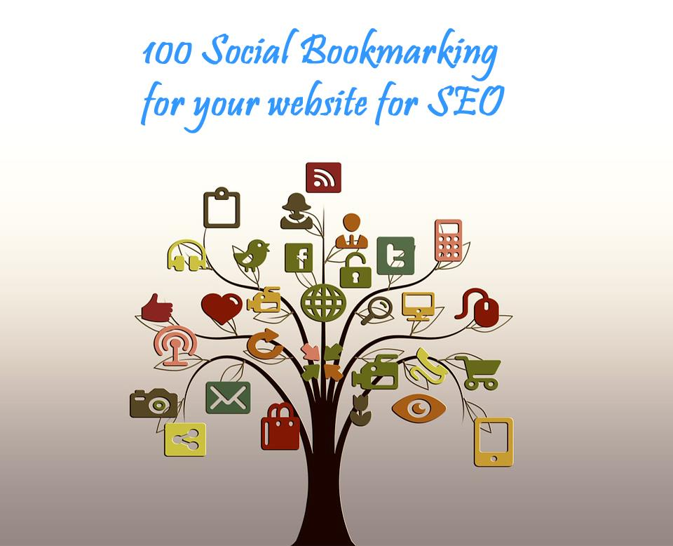 50 Social Bookmarking Sites For You