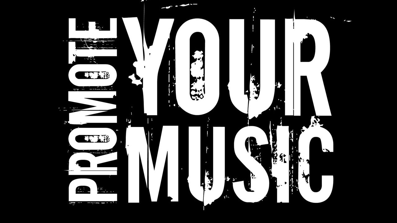 Music Promotion Re-seller Pack