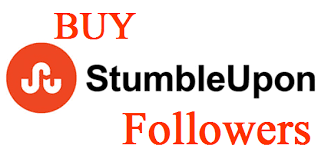 Give you 100 Stumble upon Followers on your account