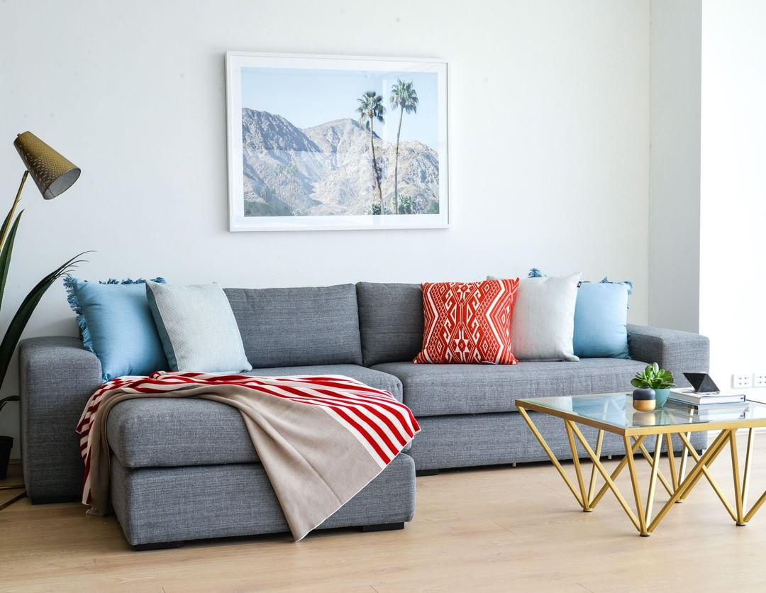 How To Pick The Best Small Sectional Sofa?