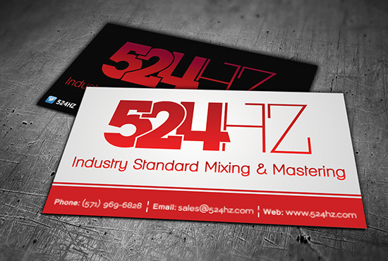 Design High-Quality Professional And Stylish Business Card For You