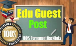 Publish A Guest Post On Usc Edu Blog