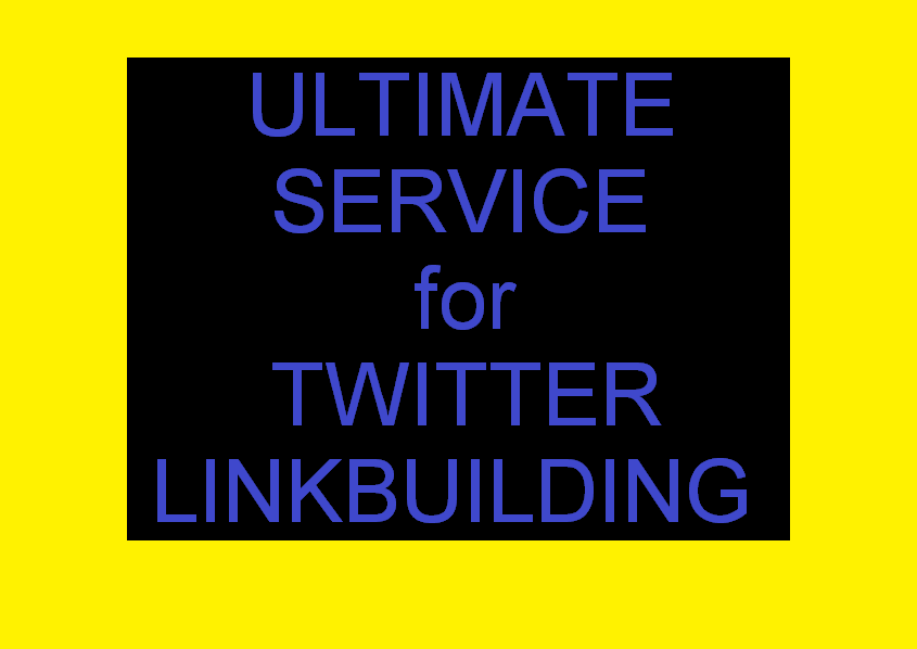 Get 1000 Twitter High PA Registered Usernames with IFTTT linked