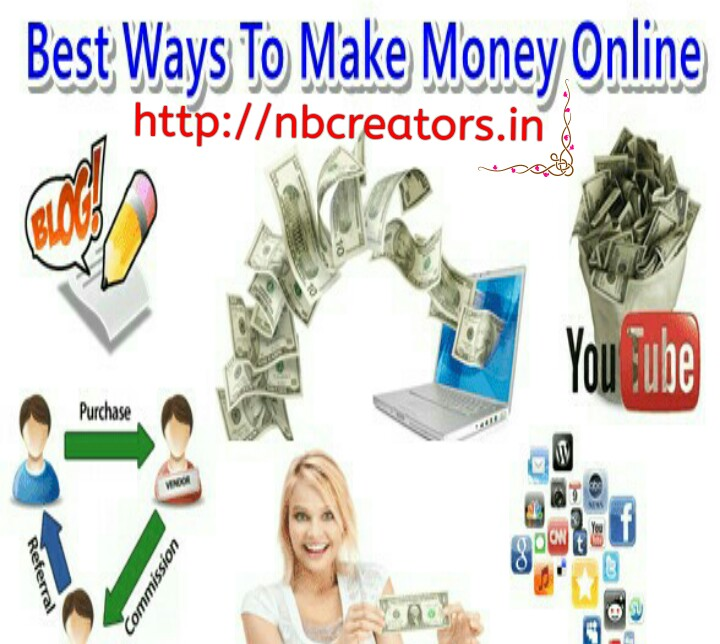 Make money Online - who struggled to earning from online