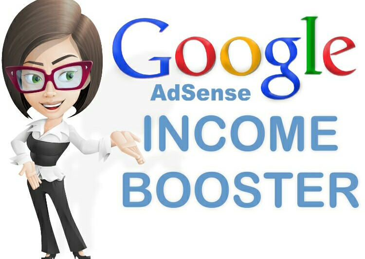AdSense Booster -make $5 to $10 daily  Ebooks , software , tools etc