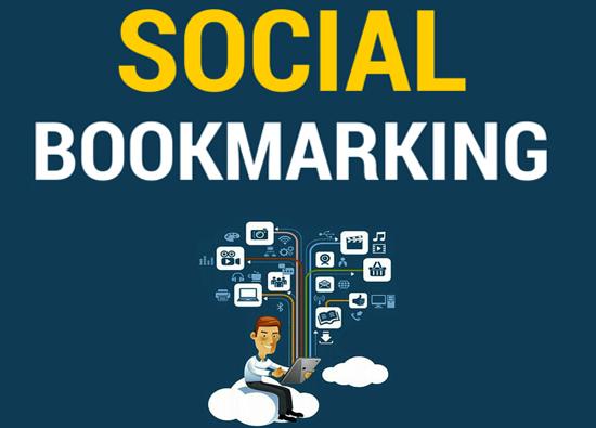 Do 30 Social Media Bookmarking Backlinks