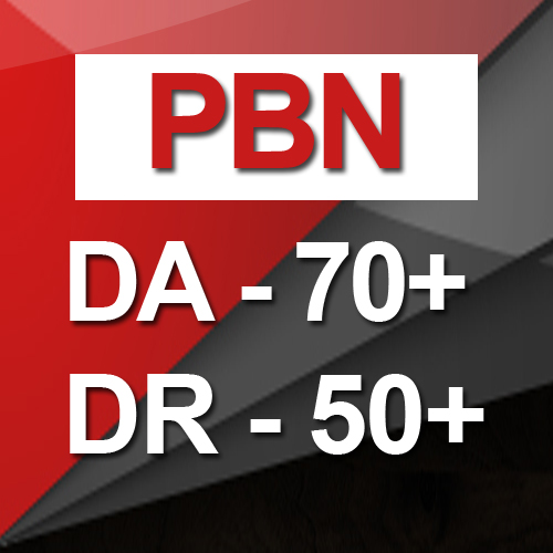Do 8 PBN DA 25+ Homepage Backlinks