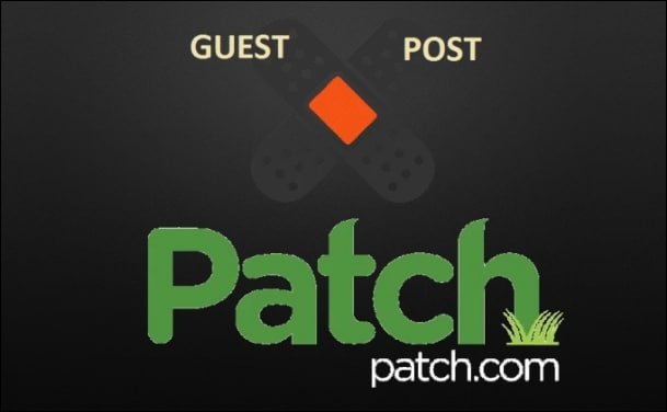 Offer& You publish guest post on patch