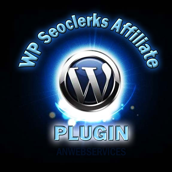 Seoclerks Affiliate Store Plugin For WordPress Import Services As Posts