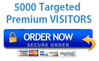 5,000 PREMIUM VISITORS