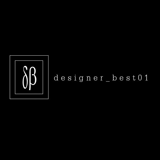 Logo designs in every font and categories