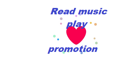 increase 10000 Music Track or profile song play Promotion